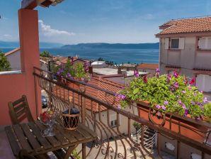 Ferienwohnung Adriatic 2. kat