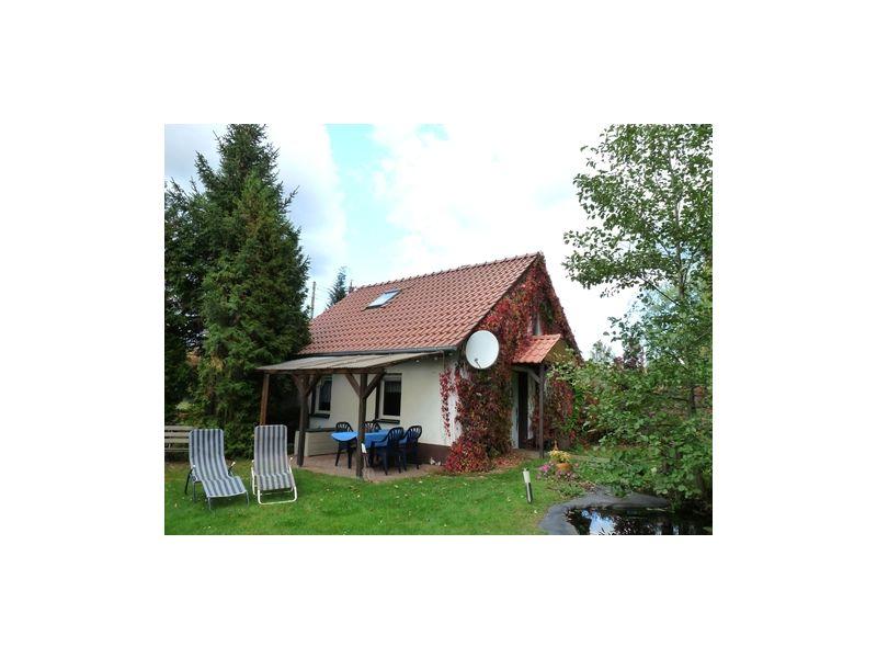 Ferienhaus in Wusswerk