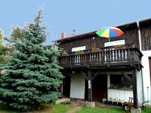 Ferienwohnung in Milmersdorf