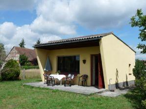 Ferienhaus in Lenzen