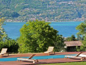 Villa Veridiana SP Naturstein Landhaus