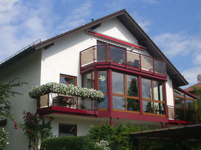 Endlweber, Mauer, Mozartstr. 32