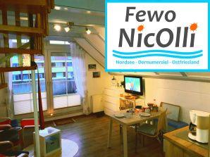 Ferienwohnung NicOlli