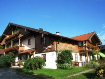 Ferienwohnung 5 Seeblickbalkon am Chiemseeufer Gästehaus Paulfischer