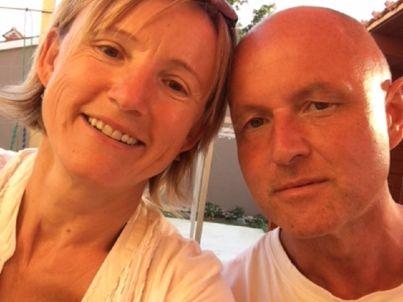 Your host Mila und Roland Majovski
