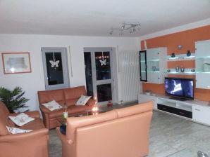 Ferienwohnung Wohnung 47 - Haus Ostseeblick