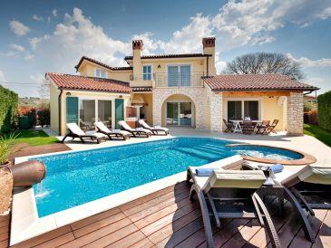 Villa Labinci