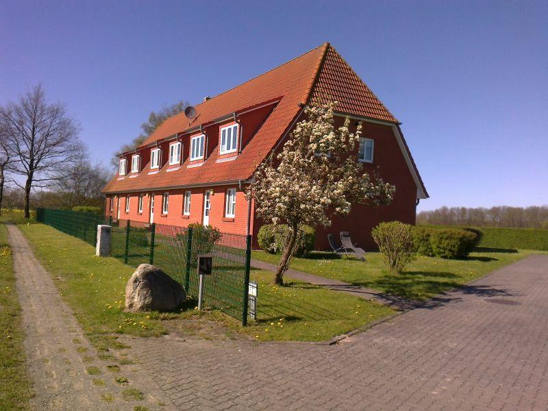 Ferienwohnung Altes Zollhaus Barendorf