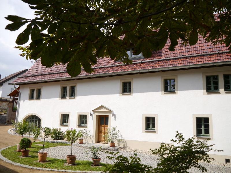 Ferienhaus Lätzsch