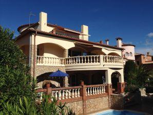 Holiday apartment Casa Ana