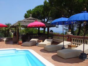 Ferienwohnung Villa Puig Vermell