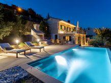 Villa Villa Fantastic Sea View, Insel Brac