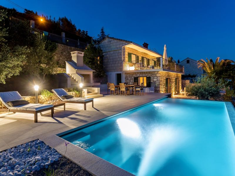 Villa Fantastic Sea View