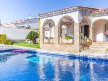 Ferienhaus La Caleta