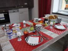 Ferienwohnung Speedys Gästehaus