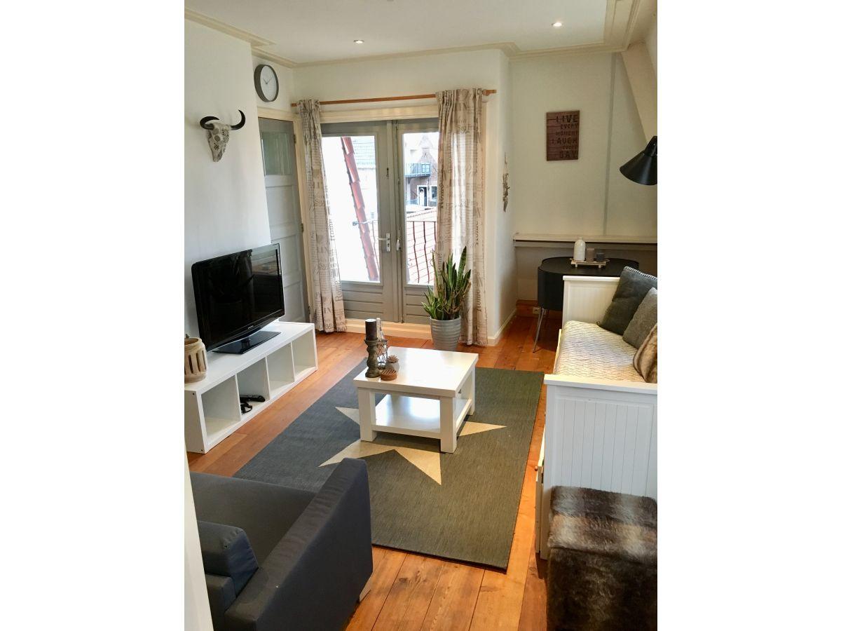 Apartment Nikki\'s Holiday Home, North holland - Firma Beach House ...