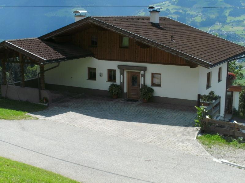 Ferienhaus Zweckerhof