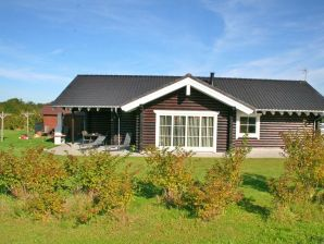 Ferienhaus 164 - Skovmose, Als