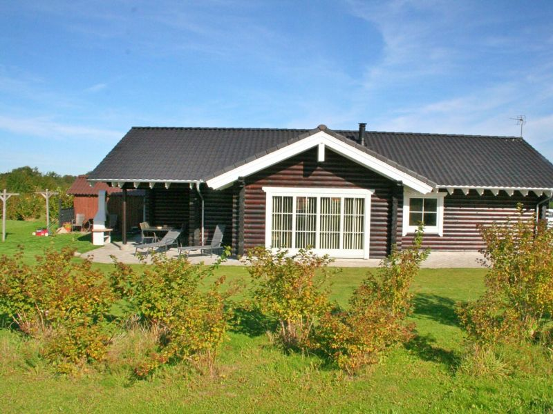 Holiday house 164 - Skovmose, Als