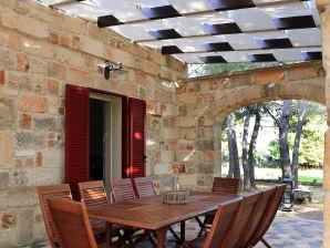 Ferienwohnung Villa Asfodeli