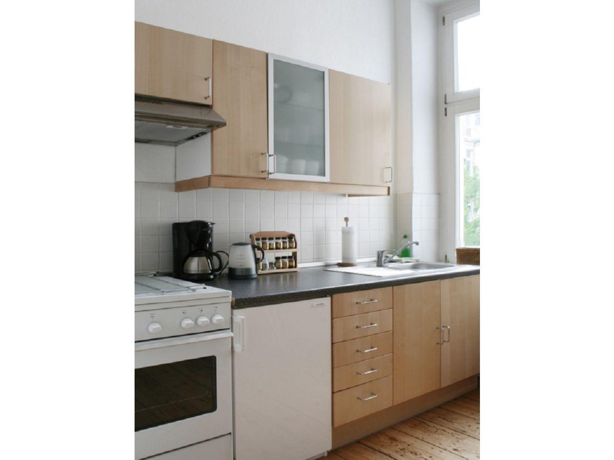ferienwohnung berlin sch neberg berlin herr ralf becker. Black Bedroom Furniture Sets. Home Design Ideas