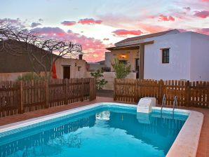 Ferienwohnung Casa Alejandra