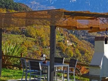 Ferienwohnung Casa Belvedere Ciclamino