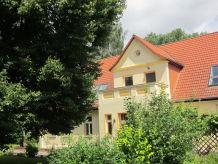 Ferienwohnung Birke im Gutshaus Rockow am Hofsee