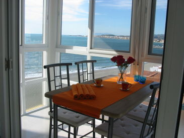 Holiday apartment Playa y Mar