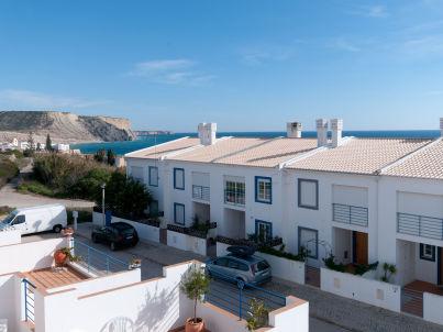 Casa Praia da Luz mit Meerblick