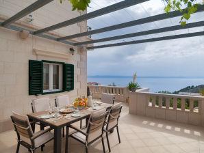 Villa Vesna in Makarska