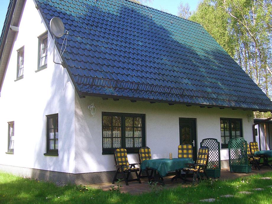 Ferienwohnung Haus Birke