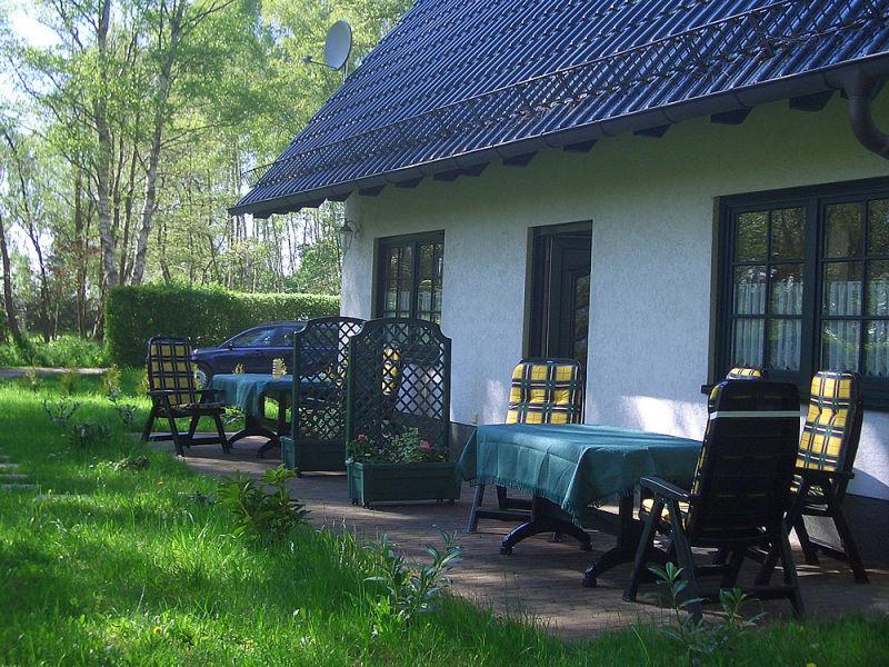 Ferienwohnung im Haus Birke