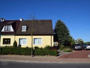 Ferienhaus Haff und Meehr in Ostseebad Rerik