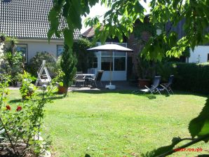 Ferienhaus Seestrasse in der Mecklenburgischen Schweiz