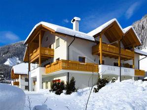 Ferienwohnung Alpenrose (Appartement Großgasteiger)