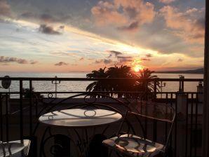Ferienwohnung Sea View in Nizza
