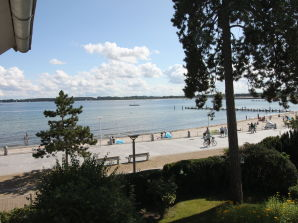 Ferienwohnung Kurpromenade III