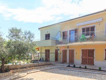 Apartment Vroni 2