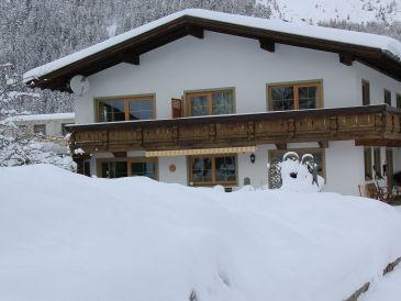 Ferienwohnung Thaneller Gästehaus Müller