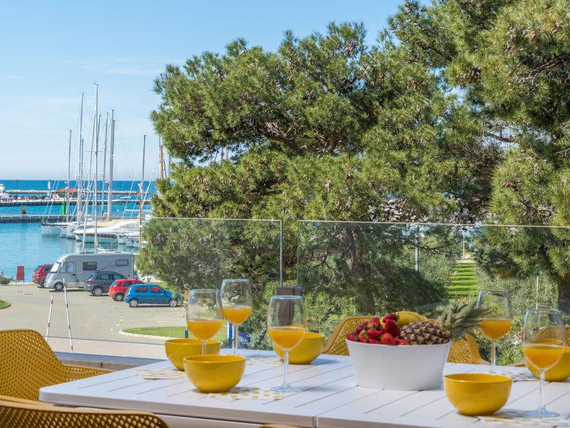 Ferienwohnung Luxusapartment Paolo 2