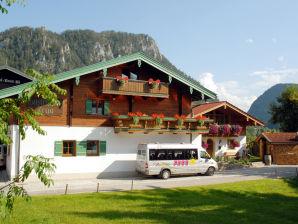 Ferienwohnung Stoißeralm im Gästehaus Fegg