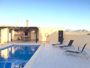 Ferienhaus Villa Lortega