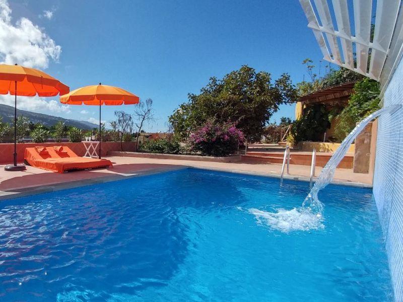 Holiday house Bio Finca - Los Patos