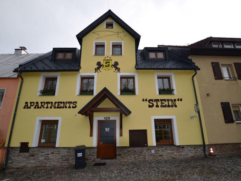 Villa Stein A