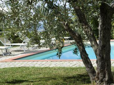 Ferienwohnung Agriturismo Il Bellini - Wohnung Il Pozzo