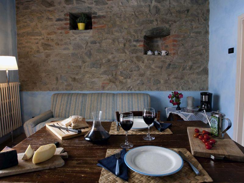 Ferienwohnung Agriturismo Il Bellini - Wohnung La Cantina