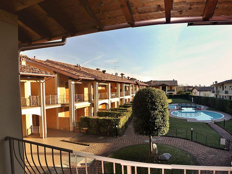Ferienwohnung Appartamento Ilenia