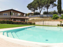 Holiday apartment Appartamento la Perla
