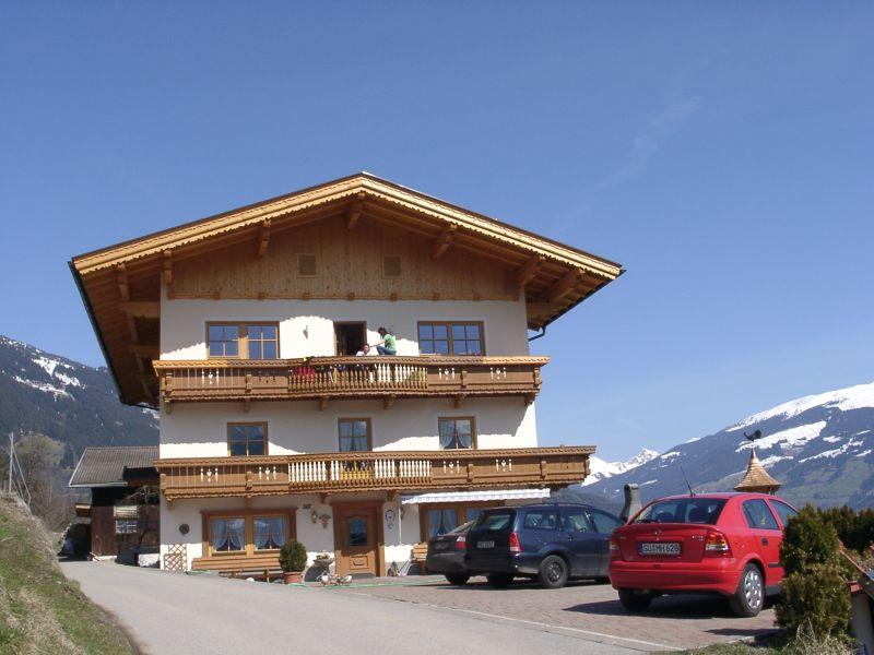 Ferienwohnung Kammerlandhof